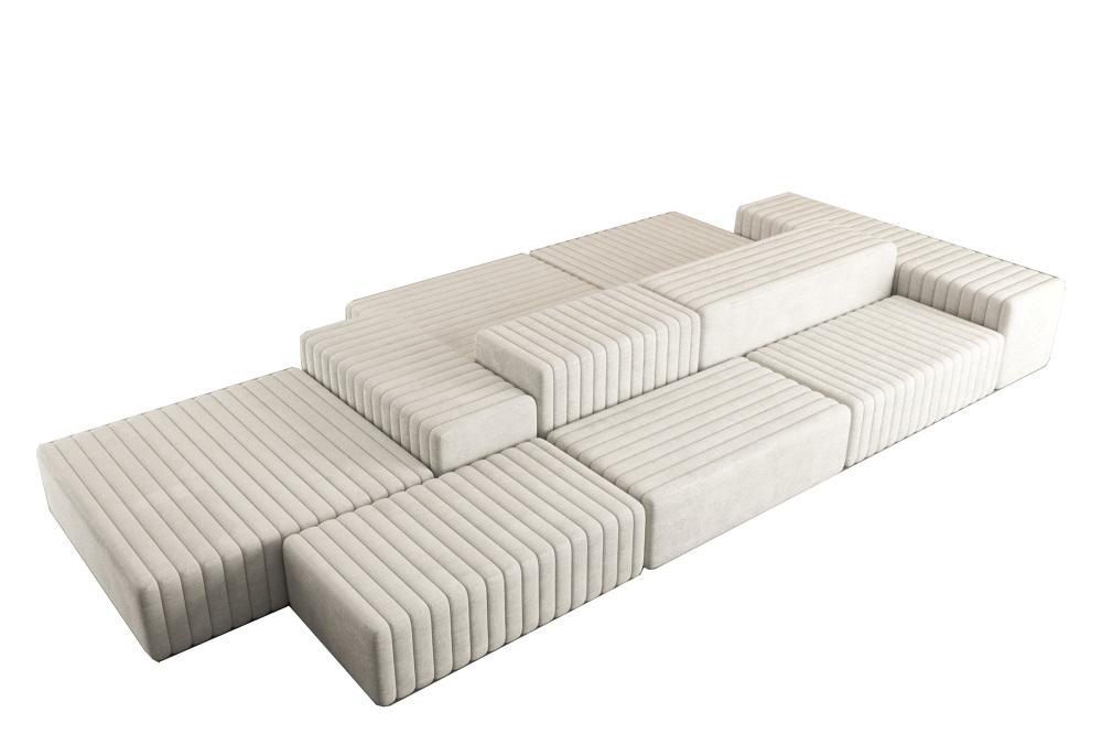 Sof modulos suite design - Sofas por modulos ...