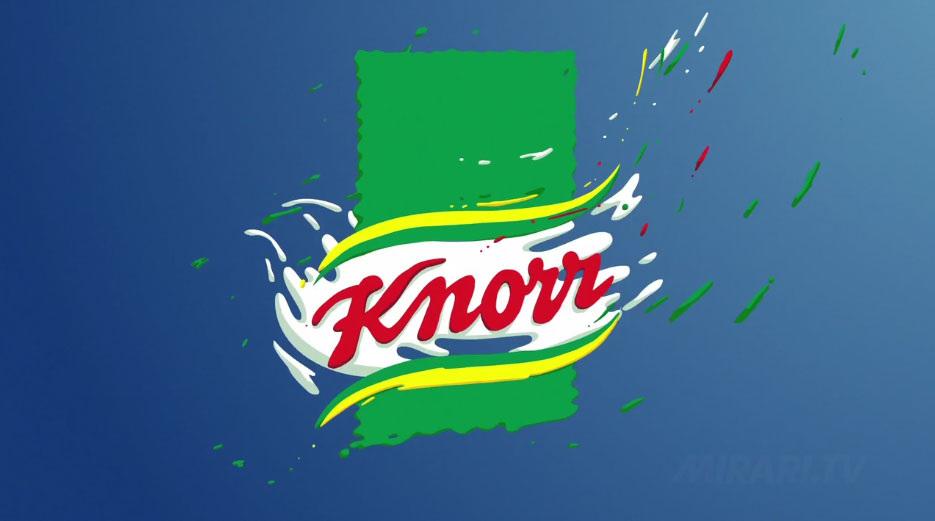 Unilever Knorr